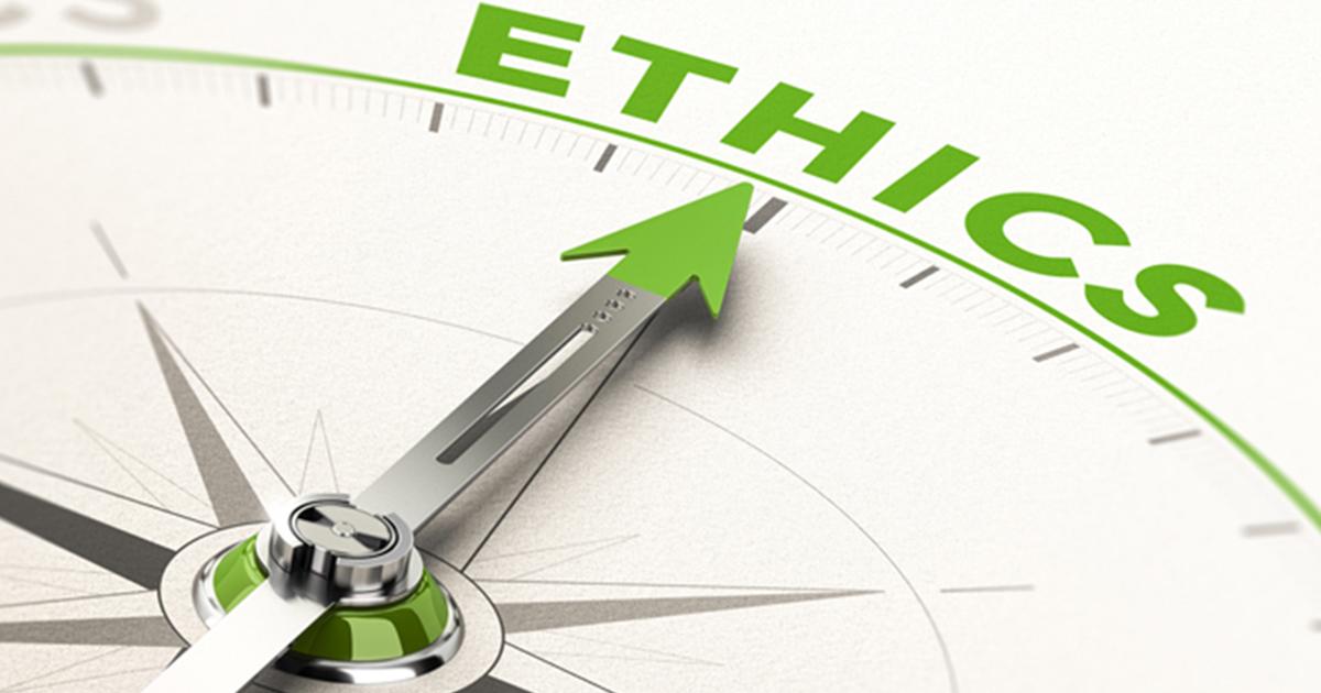 Five Basic Principal Steps Of The Ethics