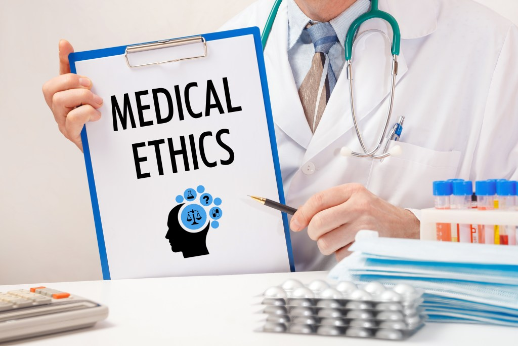 Why Medical Ethics Are Essential For Healthcare Workers